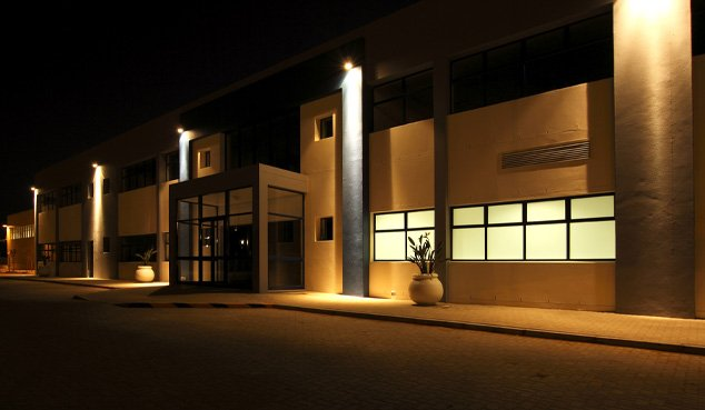 Security Lighting Main