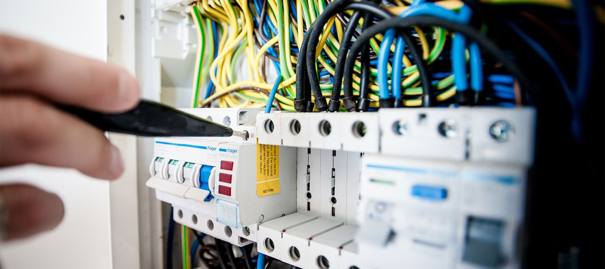 Domestic Electrical Services Bedford