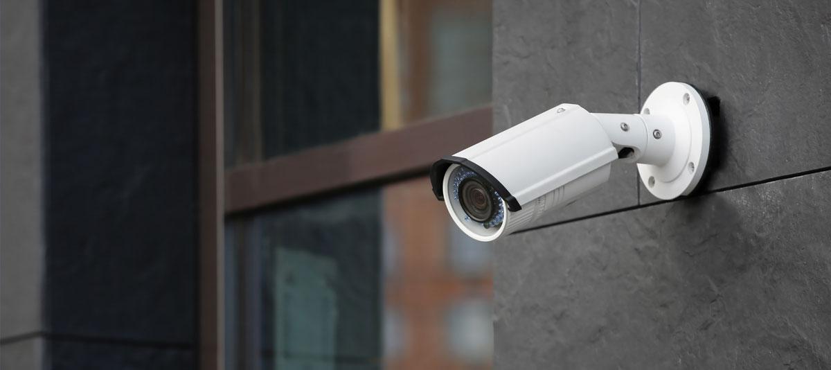 Local CCTV Installation