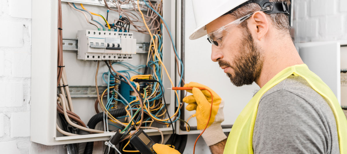 Bedford Electrician