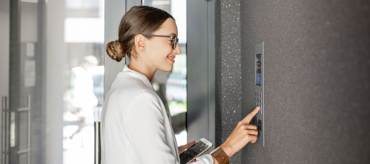 Access Control Installation Bedfordshire